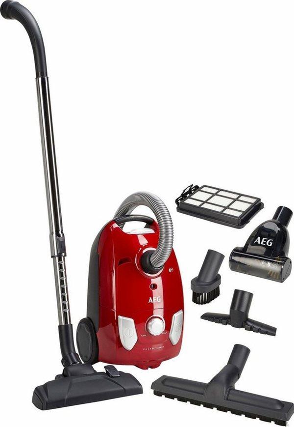 Bodendüse umschaltbar geeignet AEG VX4 1-WR A  750 Watt