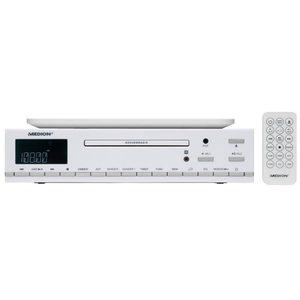 MEDION® CD-Küchenunterbauradio »E66281 (MD 84627)«