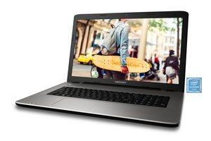 MEDION® Akoya E7419 MD60827 »43,9 cm (17,3´´) Intel Celeron, 500 GB, 4 GB«