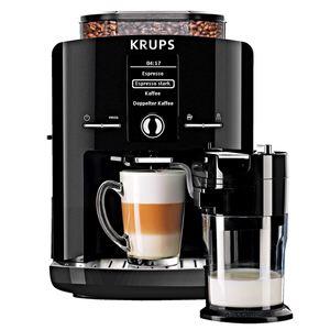 Krups Latt'Espress EA8298 Kaffeevollautomat