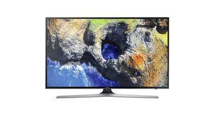 Samsung UHD TV 55MU6199 55 Zoll 16:9 EEK: A