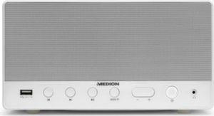 Multiroom Lautsprecher MEDION® LIFE® P61071 MD 43035 weiß