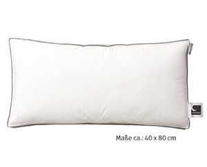 dormia 3-Kammer-Kissen
