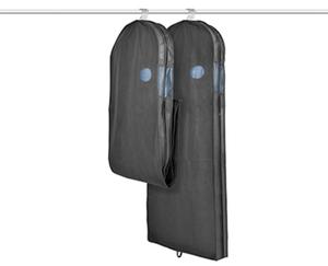 EASY HOME®  Kleidersäcke, 2 Stück