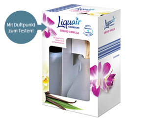Liquair Raumduft