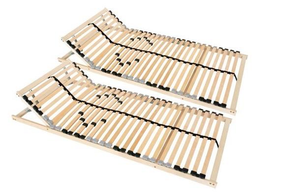 Coemo Partner-Set Lattenrost 90 x 200 cm