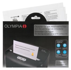 Olympia Ölpapier