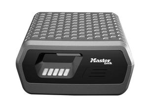 Master Lock Sicherheitskassette CHW30300EURHRO