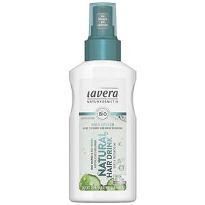 lavera Natural Hair Drink Splash Bio-Gurke & Bio-Minze 2.79 EUR/100 ml