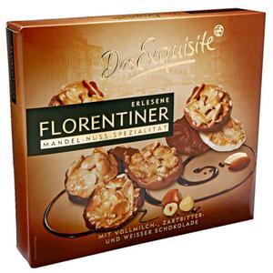 Das Exquisite Florentiner 1.33 EUR/100 g