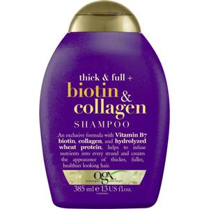 ogx Thick & Full + biotin & collagen Shampoo 0.02 EUR/1 l