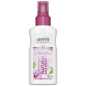 lavera Natural Hair Drink Splash Bio-Hibiskus & Bio-Ma 2.79 EUR/100 ml
