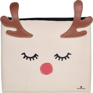 essence my deer rudolph cosmetic bag 01 from the north pole with love!