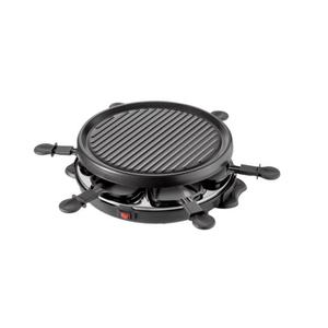 IDEENWELT Raclette-Grill