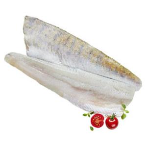 Zanderfilet mit Haut ideal zum Braten, getaut,  je 100 g