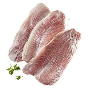 Frisches Karpfenfilet Aquakultur je 100 g