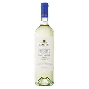 Italien Zonin Classico versch. Sorten, jede 0,75-l-Flasche