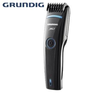 Haarschneider MC 3340 · Akku-/Netzbetrieb · hochwertiger, extrascharfer und wartungsfreier Edelstahl-Schneidsatz · 2 Aufsätze