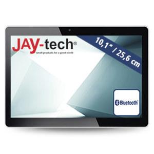 Tablet TXE10D-Silber · Quad Core Prozessor (bis zu 1,2 GHz) · microSD™-Slot bis zu 32 GB · Android™ 6.0