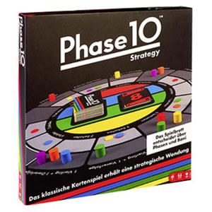 Phase 10 Strategy ab 7 Jahren
