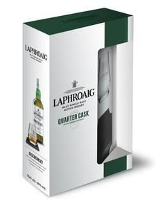 Laphroaig Quarter Cask 48% 0,70L Promo