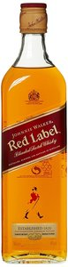 Johnnie Walker Red Label 40% Vol. 0,7L