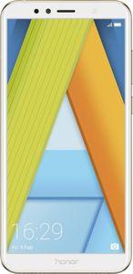Honor         7A Dual SIM 16GB                     Gold