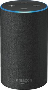 Amazon         Echo (2nd generation)                     Anthrazit