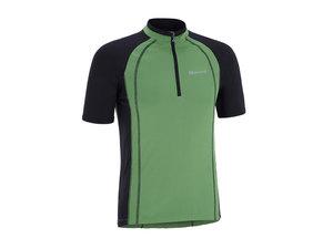 Gonso Patare Bike Trikot | L | grün