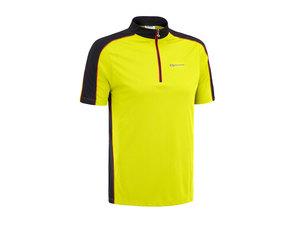 Gonso Moro Bike Trikot | XL | gelb