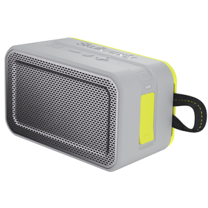 Skullcandy Barricade Xl Bluetooth Portable Speaker GRAY/CHARCOAL; S7PDW-J583-I