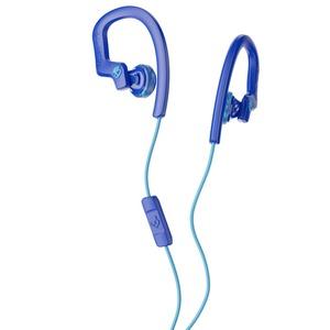 Skullcandy Chops Hanger Sportkopfhörer W/Mic 1 Royal Blue; S4CHY-K608
