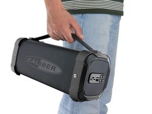 Caliber Tragbarer BT Lautsprecher HPG525BT