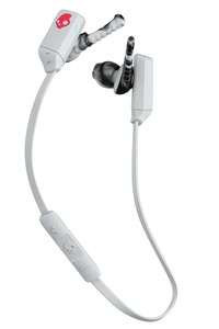 Skullcandy Xtfree Wireless In-Ear Gray/Red; S2WUW-K605