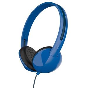 Skullcandy Headset GRIND ON-EAR Wireless W/TAP TECH ROYAL/NAVY; S2LHY-K569