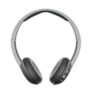 Skullcandy Headset UPROAR ON-EAR WIRELESS Street/Gray; S5URW-K609
