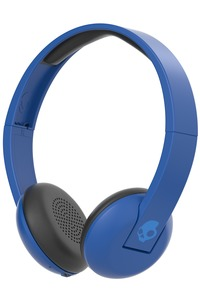 Skullcandy Headset UPROAR ON-EAR WIRELESS ROYAL/CREAM; S5URJW-546