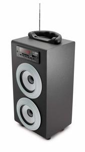 Caliber Tragbarer Bt/fm/usb/sd Lautsprecher Hpg 415Bt