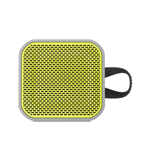 Skullcandy Barricade Mini Bluetooth Portable Speaker GRAY/CHARCOAL; S7PBW-J583