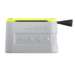 Skullcandy Barricade Bluetooth Portable Speaker GRAY/CHARCOAL; S7PCW-J583