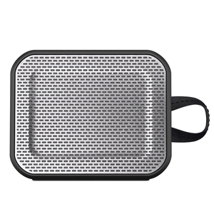 Skullcandy Barricade Bluetooth Portable Speaker BLACK; S7PCW-J582