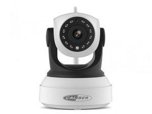 Caliber Audio Technology IPC1201EW WLAN IP Überwachungskamera 1280 x 720 Pixel
