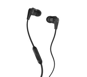 Skullcandy Headset INKD 2.0 IN-EAR W/MIC 1 BLACK; S2IKDY-003