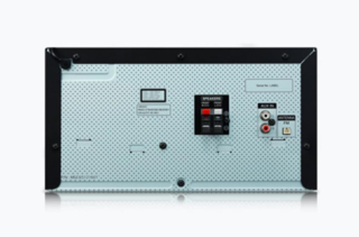 Bild 3 von LG CK43, Schwarz - HiFi Anlage (300W, CD/Radio/USB, Auto DJ, Bluetooth, LG TV)