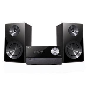 LG Micro Hi-Fi Audio System CM2460