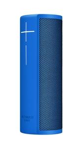 Logitech UE Blast Bluetooth/WLAN Lautsprecher Steel Blue, Universal