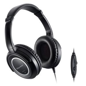 Pioneer SE-M 631 TV Kopfhörer mit Kabel schwarz