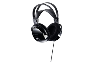 Pioneer SE-M531 Over-Ear Kopfhörer schwarz
