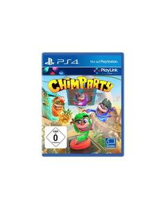 Chimparty PS-4 PLAYLINK