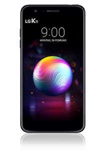 LG LMX410 K11 (2018) 16GB LTE dual gold